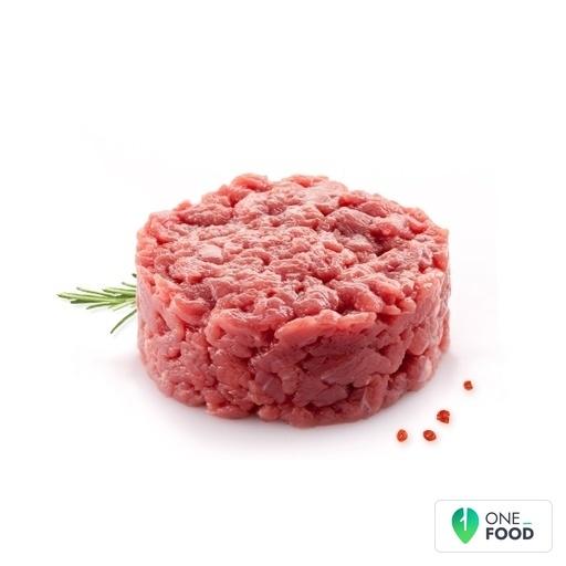 Rindfleisch Tartar